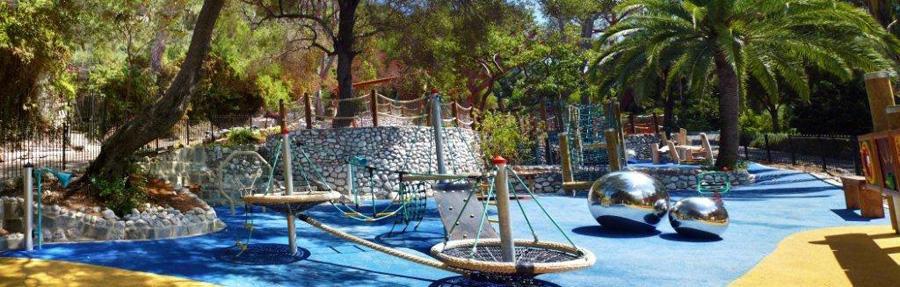 Alameda Playground Image