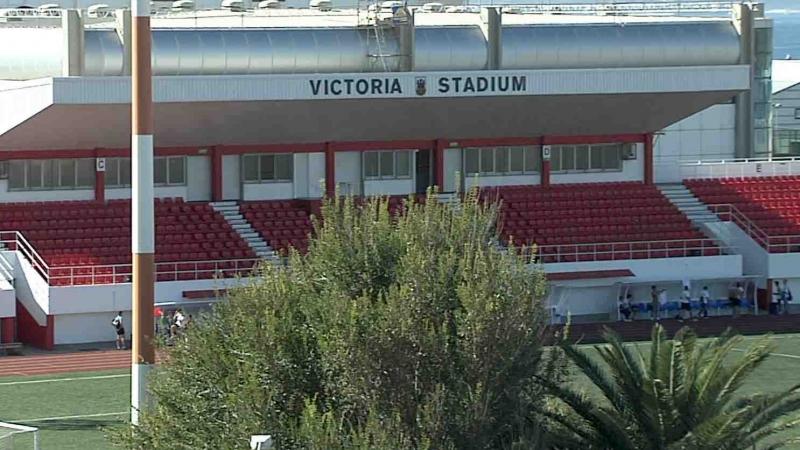 Victoria Stadium Image